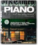 Cheap Piano: Renzo Piano Building Workshop 1966-2008
